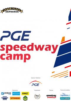 PGE Speedway Camp