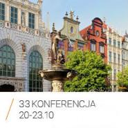 XXXIII Konferencja Stowarzyszenia PR i Promocji Uczelni Polskich PRom