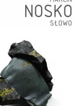 Marcin Nosko - wystawa rzeźby