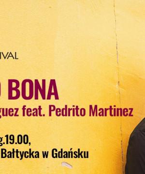 Gdańsk Lotos Siesta Festival: Richard Bona