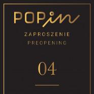 Preopening Pop In Diner & Bar