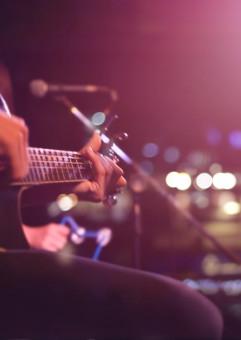 Czwartkowe wieczory z muzyką na żywo - Na Dwa