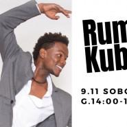 Taniec Kubański