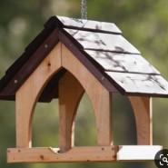 Szykujemy na zimę karmniki dla ptaków