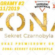 Pokaz premierowy gry ZONA: Sekret Czarnobyla. PomaGRAMY #2