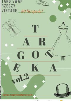 Targoteka - targi vintage
