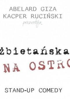 Elżbietańska na Ostro - Kacper Ruciński - Mojito Virgin