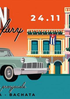 Cuban Fury - Afro Latino