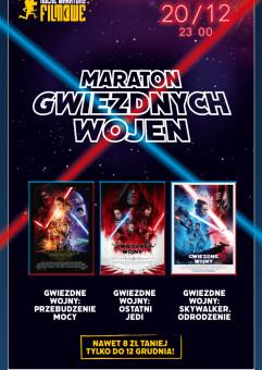 NMF: Maraton Gwiezdnych Wojen