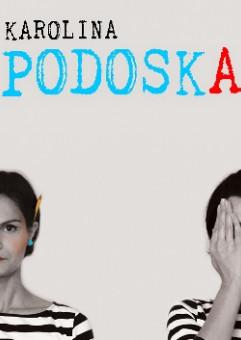 Karolina Podoska - wystawa plakatów
