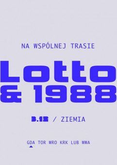 Lotto & 1988