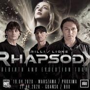 Turilli Lione Rhapsody