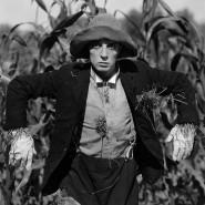 Buster Keaton z muzyką na żywo