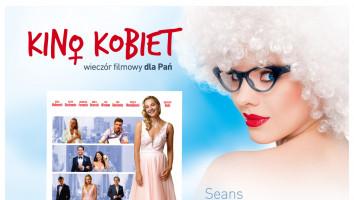 Zaproszenia na Kino Kobiet