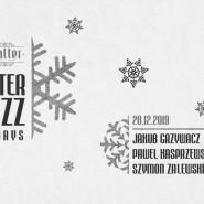 Winter Jazz Days / Jakub Grzywacz