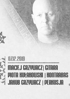 Winter Jazz Days / Maciej Grzywacz