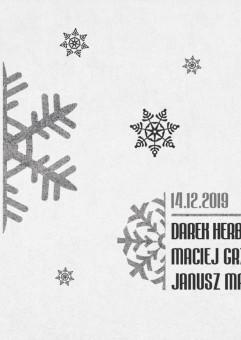Winter Jazz Days / Darek Herbasz