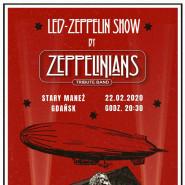Led Zeppelin Show by Zeppelinians