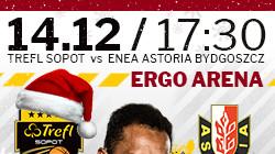 Bilety na mecz Trefl Sopot - Enea Astoria Bydgoszcz