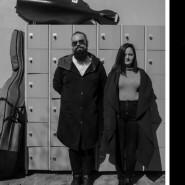 10. Dni Muzyki Nowej / LowBow, Kevin Richard Martin (The Bug)