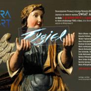 Świat Aniołów - wystawa