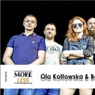Ola Kotłowska & Band Moreless