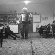 Pokaz specjalny: Szatańskie tango