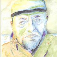 Moje alter ego: Wystawa prac malarskich Romana Czemplika