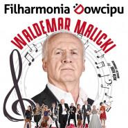 Waldemar Malicki i Filharmonia Dowcipu