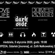 Nuclear Divers Tour#3 koncert noworoczny