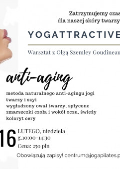 Yogattractive