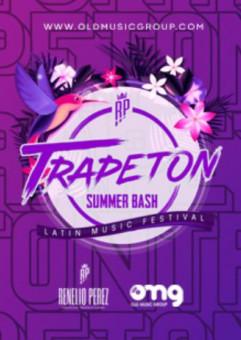 The Trapeton Festival i Maluma