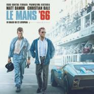 Kino Konesera: Le Mans '66