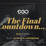 The Final Countdown 1 | NOZ & Jackiechan