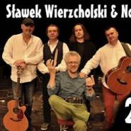 Sławek Wierzcholski i Nocna Zmiana Bluesowa