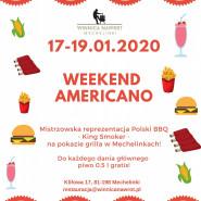 Weekend Americano