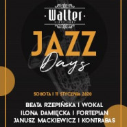 Walter Jazz Days / Beata Rzepińska