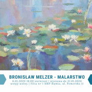 Wernisaż Bronisława Melzera
