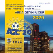 Arka Gdynia Cup 2020