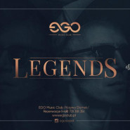 Legends | VIBE | EGO 5.01