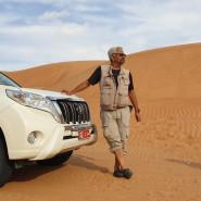 Oman - kraina oświeconego sułtana