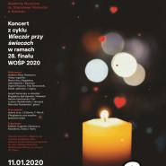 Wieczór przy świecach - koncert w ramach WOŚP
