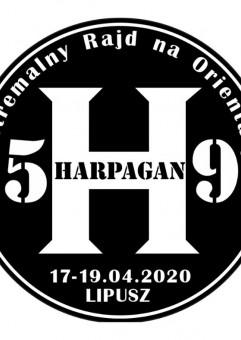 Harpagan 59 - Lipusz