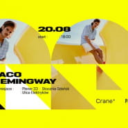 Letnie Napięcie: Taco Hemingway