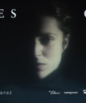 Agnes Obel - zmiana daty