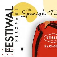 Festiwal Hiszpanii w Stacji Food Hall