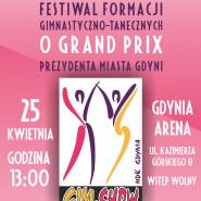 XV Międzynarodowy Festiwal Gimnastyczno-Taneczny