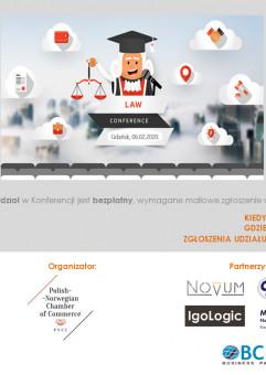 Konferencja Prawna