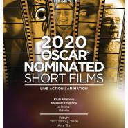 Oscar Nominated Short Films