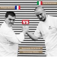 Jacek Koprowski vs Philippe Abraham - Bitwa nr 5
